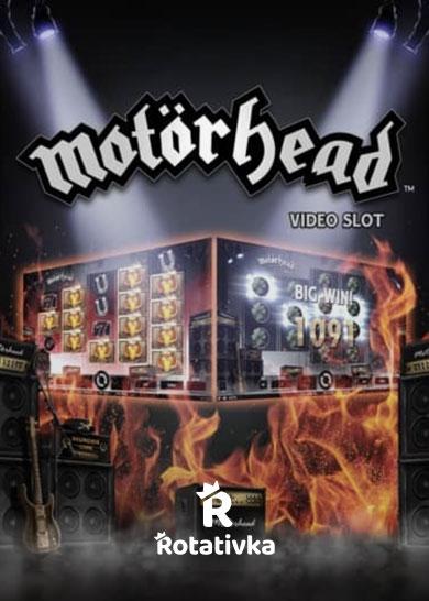 Motorhead Free Play