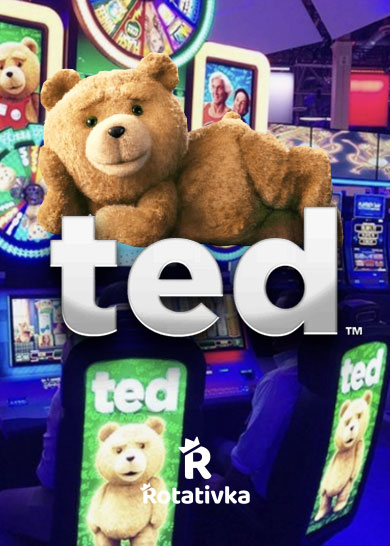 TED Free Play