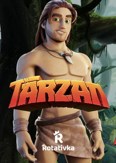 Tarzan Free Play