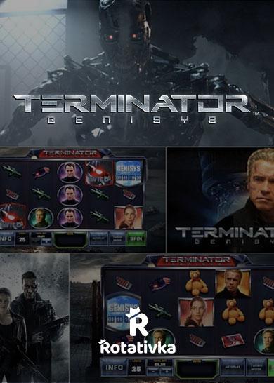 Terminator Genisys Free Play