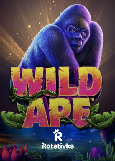 Wild Ape Free Play