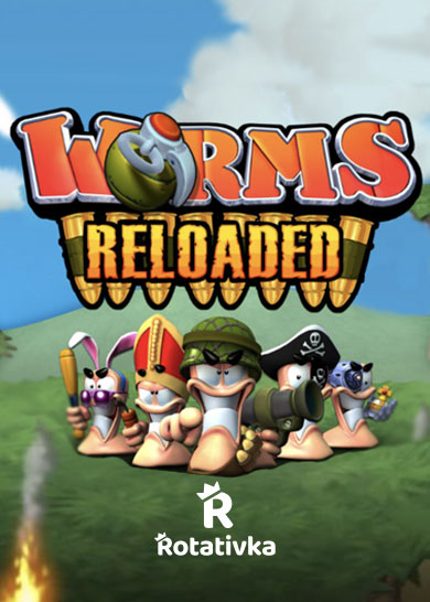 Worms Reloaded Free Play