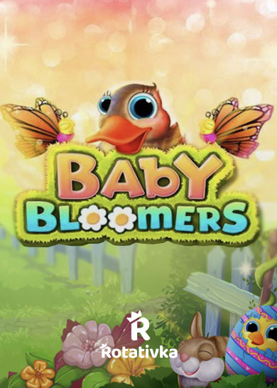 Baby Bloomers Free Play