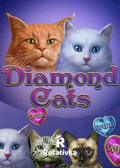 Diamond Cats Free Play
