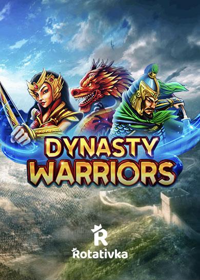 Dynasty Warriors Free Play
