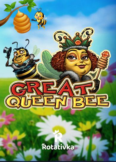 Great Queen Bee Free Play