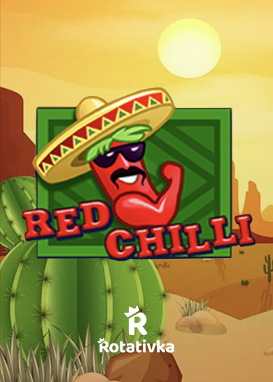 Red Chilli Free Play