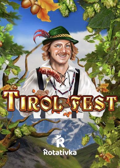 Tirol Fest Free Play