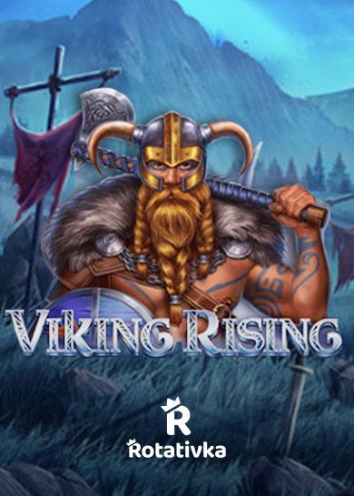 Viking Rising Free Play